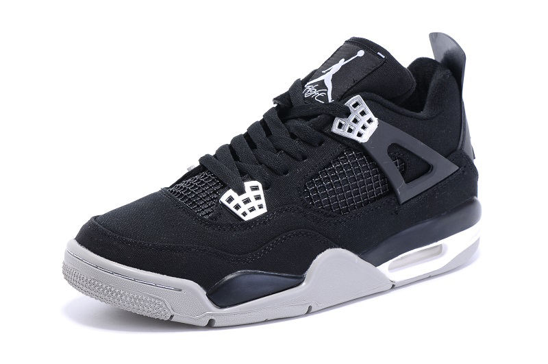 air jordan 4 original uk blue black
