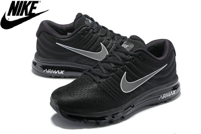air max 2017 et noir black shark
