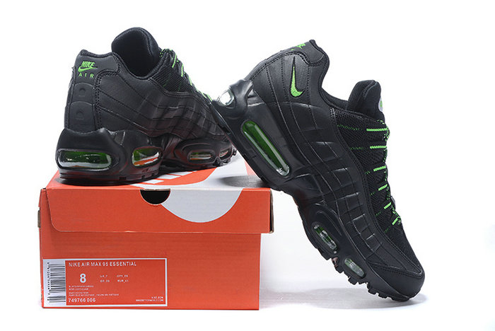 air max 95 og reebok nike chaussures night green