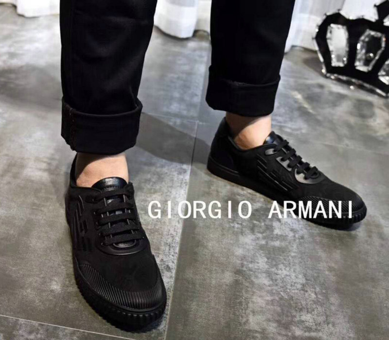 armani exchange chaussures online uk  giorgio armani catwalk chaussures