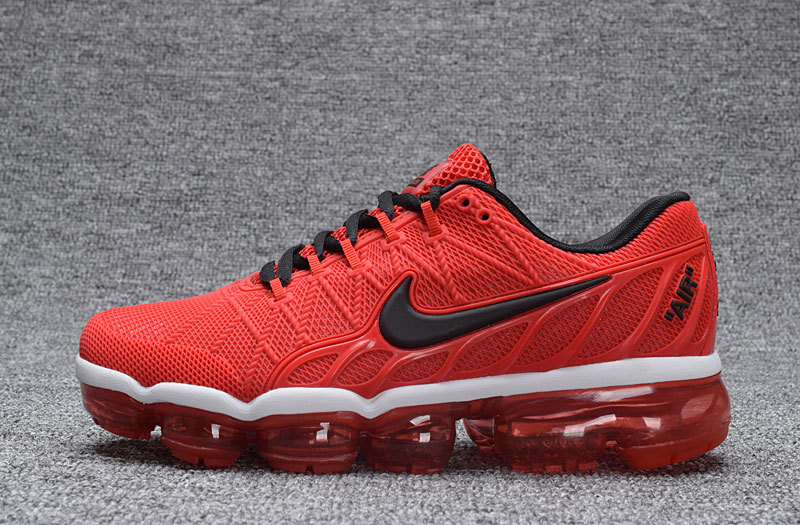 basket nike air max 2018 spo tu pas cher red fire