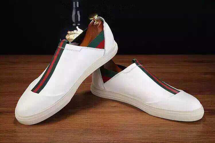 d7a77facd1e4 basket gucci en chine classic blanc Chausuers Gucci Homme