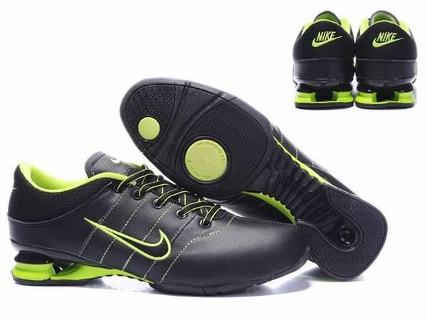 acheter populaire b3a1f bef77 De Haute Qualite chaussures nike shox rivalry pour homme ...