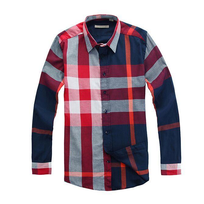 chemise burberry au meilleur prix grande grille boss chemise a carreaux hommes burberry. Black Bedroom Furniture Sets. Home Design Ideas