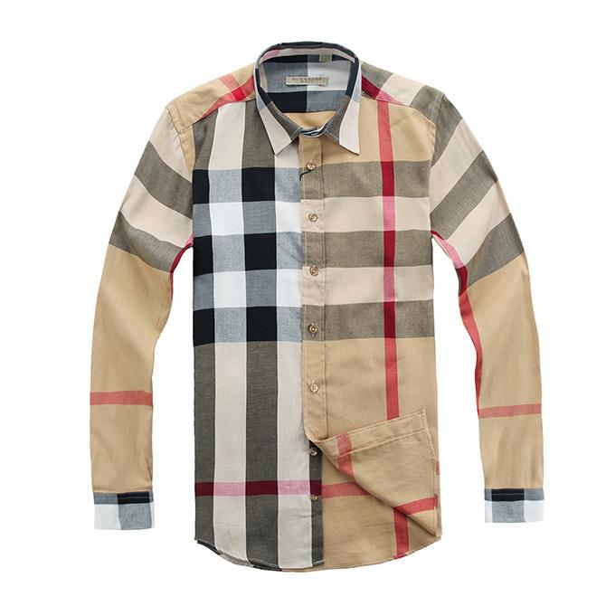 chemise burberry au meilleur prix grande grille mode casual chemise burberry pas cher bebe. Black Bedroom Furniture Sets. Home Design Ideas
