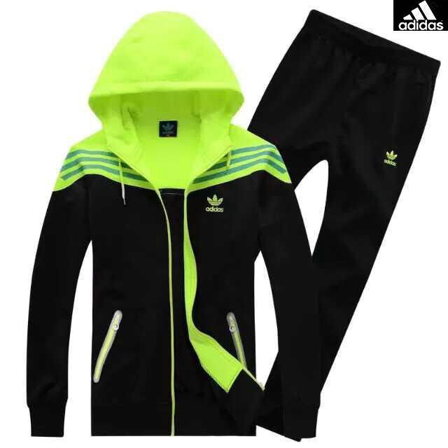 jogging adidas nouveaute hoodie ripple noir,