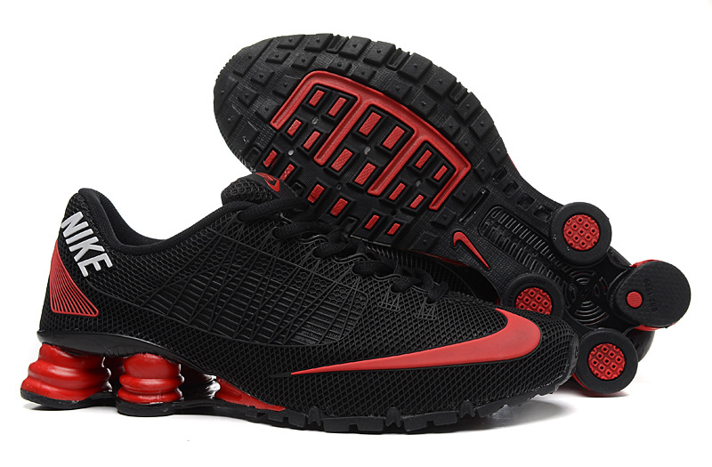 livestrong shox turbo+ 13 21 city run black