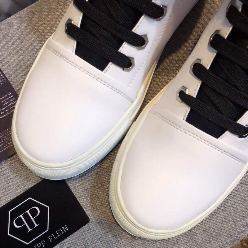 man philipp plein chaussures france qp white