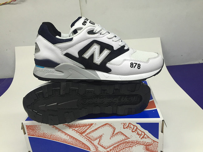 new balance running chaussures hommes abzorb 878