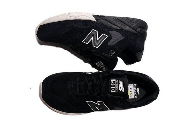new balance running chaussures hommes cuir porc