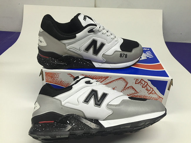 new balance running chaussures hommes night snow