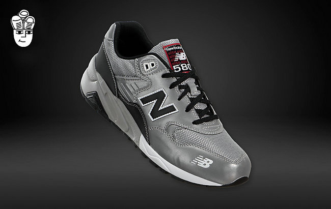 new balance running chaussures hommes une armure argent