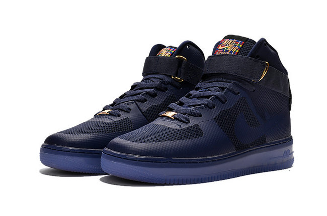 release date: 118d7 e7ac3 nike air force one promo nuit de glace:Air Force One