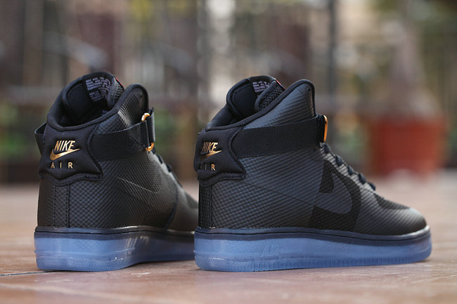 nike air force one promo nuit de glace