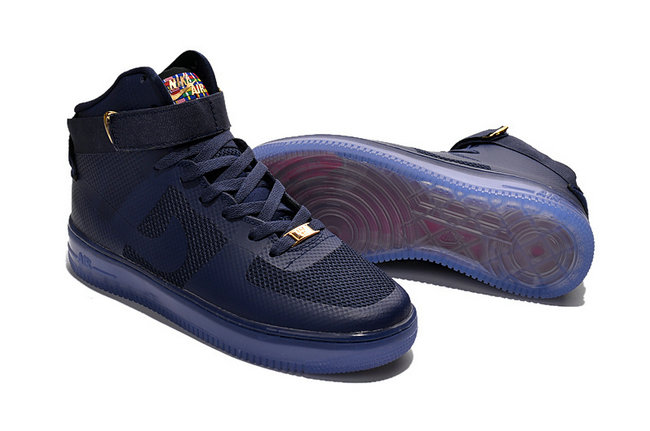 date de sortie: 60dda efb31 nike air force one promo nuit de glace:Air Force One