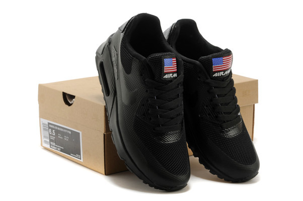 nike air max 90 hyp 2015 jeremy lin usa flag night