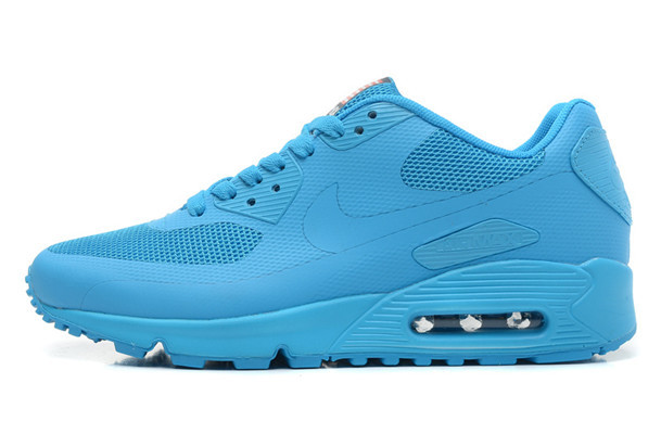 nike air max 90 hyp 2015 jeremy lin usa size 36-46 blue
