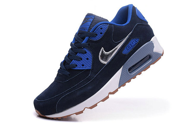 nike air max 90 ultra 2.0 cuir suede blue