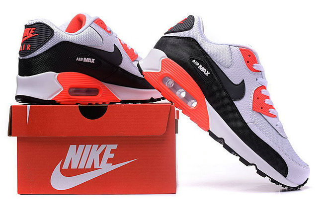 nike air max 90 ultra 2.0 orange white