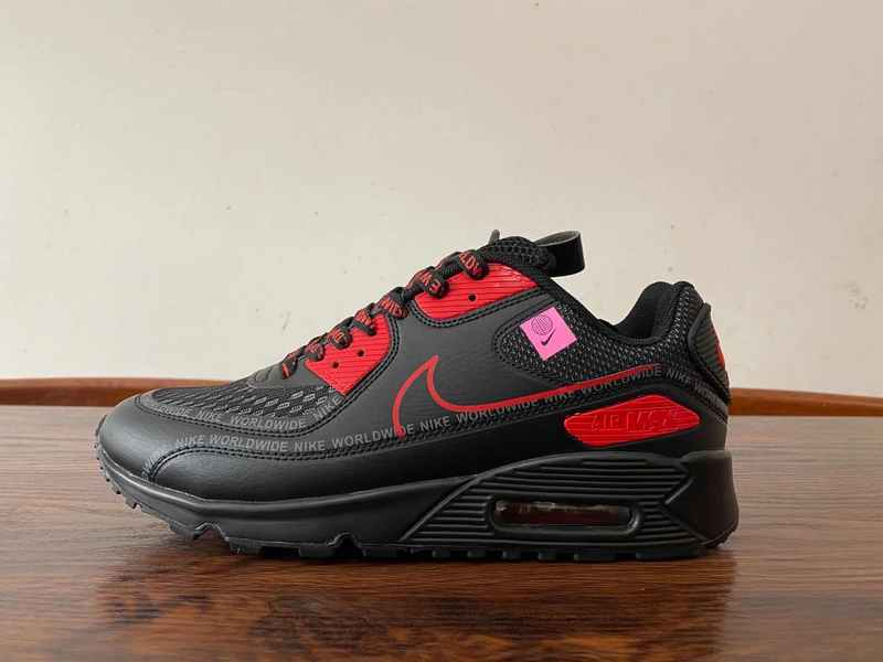 nike air max 90 ultra 2.0 review black red worldwide