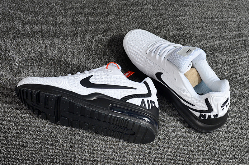 nike air max ltd baskets basses white black
