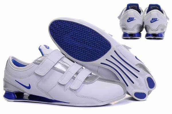 2014 Remise De Style nike shox rivalry moins cher,nike shox rivalry pas cher bleu