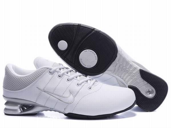 Chaussure Nike Shox Homme