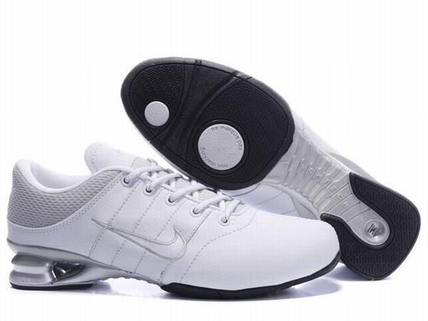 the latest 4546c 7afba Nike Shox Rivalry Taille 46