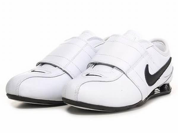 chaussures de sport 78a91 2d95a Vente En Gros Nouveau Style nike shox rivalry v homme,nike ...