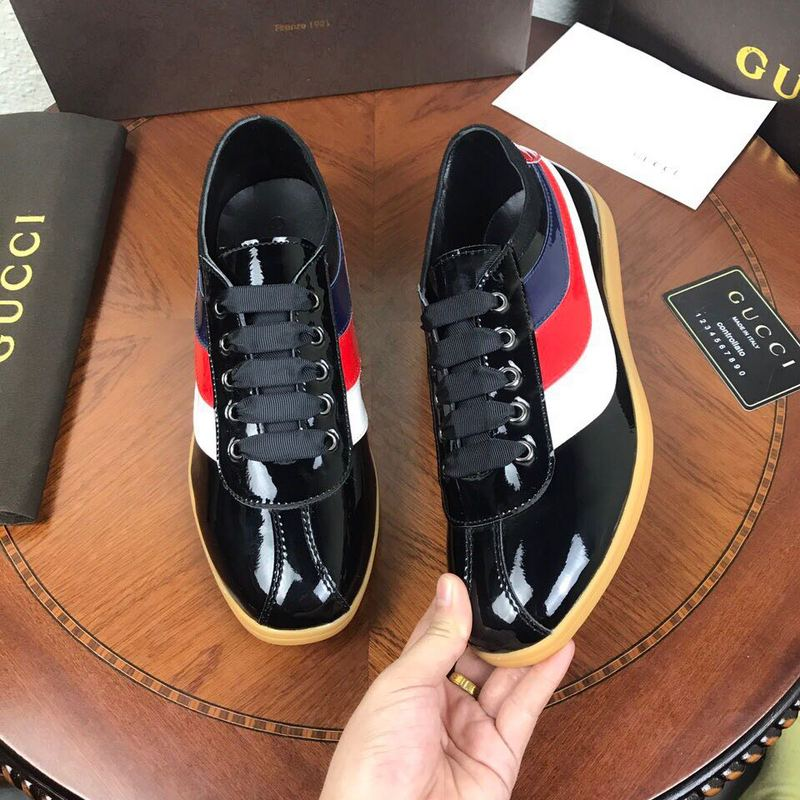 chaussures gucci edition limitee as flag