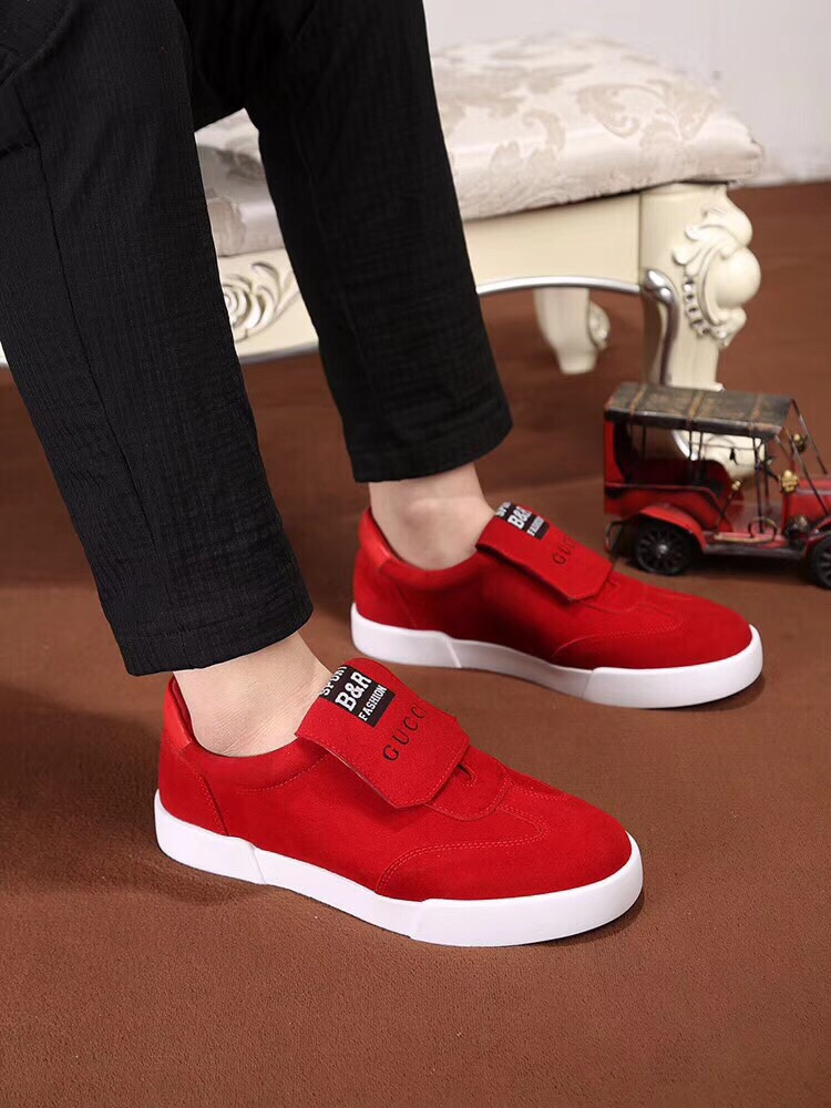 chaussures gucci edition limitee red br