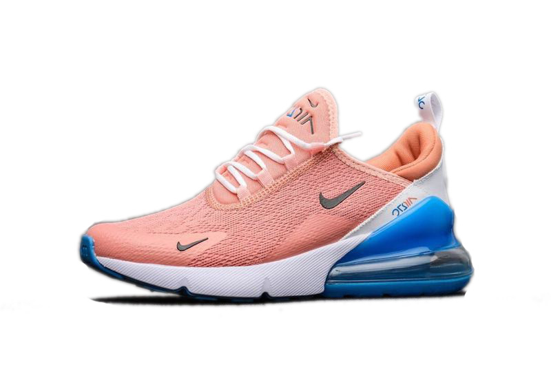 270 Premium Rose Max Blanche Air Nike Chaussures PukXiZO