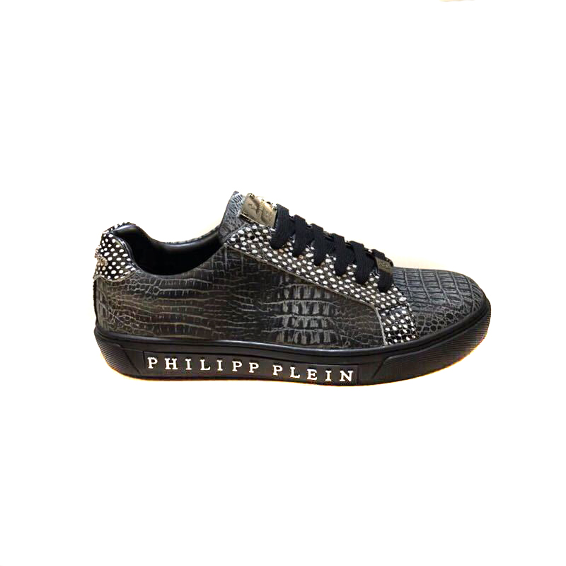 chaussures philippe mode pp leather chaussures