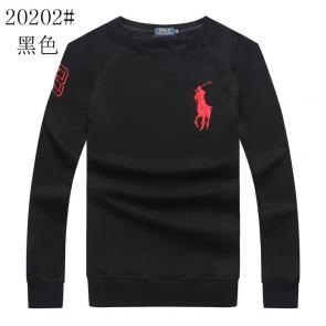 2019 ralph lauren sport tee shirt big polo shirt black