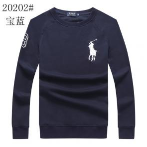 2019 ralph lauren sport tee shirt big polo shirt blue