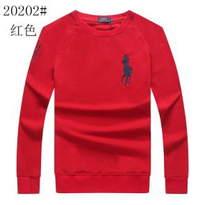2019 ralph lauren sport tee shirt big polo shirt red