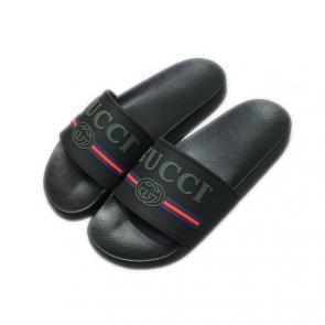2019 slide sandals gucci new dsigner slipper gg logo mid line