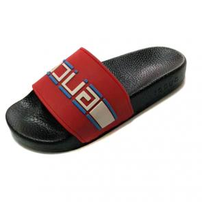 2019 slide sandals gucci new dsigner slipper gucci logo top red