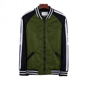 20k gucci jacket sale  army green