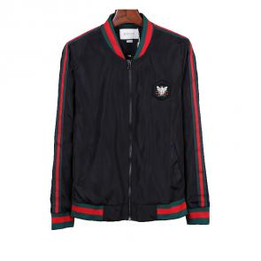 20k gucci jacket sale  bee black