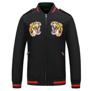 20k gucci jacket sale  embroidery tiger