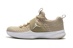 air jordan trainer 2 low sneaker 2 flyknit gold