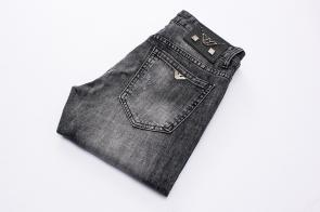armani jeans hommes regular-fit aj eagle