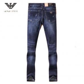 armani jeans hommes regular-fit calssic blue