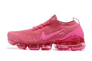 chaussure nike air vapormax 2020 pour femme ct1274-600 red pink