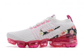 chaussure nike air vapormax 2020 pour femme rose flower