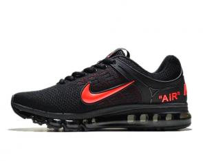 cheap nike air max 360 air max technology black red