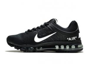 cheap nike air max 360 air max technology black white