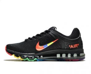 cheap nike air max 360 air max technology rainbow logo