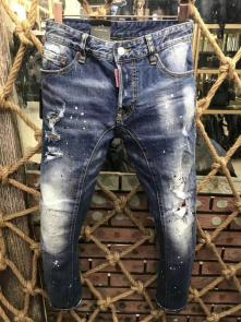 dsquared2 tidy biker jeans  a178is44